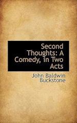 Second Thoughts af John Baldwin Buckstone
