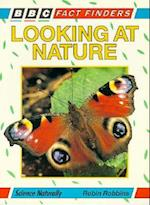 Looking at Nature (Bbc Fact Finders)