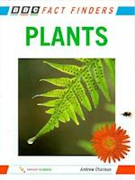 Plants (Bbc Fact Finders)