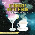 The Hitchhiker's Guide To The Galaxy (BBC Radio Collection)