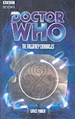 Doctor Who: the Gallifrey Chronicles (Doctor Who)