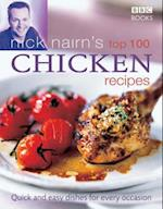 Nick Nairn's Top 100 Chicken Recipes af Nick Nairn
