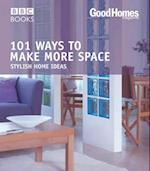 Good Homes: 101 Ways to make more Space (Trade)