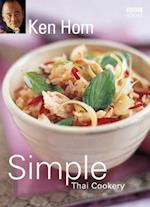 Ken Hom's Simple Thai Cookery af Ken Hom