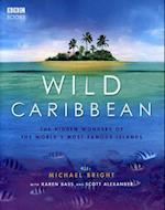 Wild Caribbean af Michael Bright