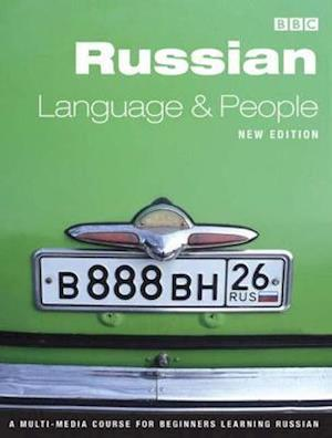 RUSSIAN LANGUAGE AND PEOPLE COURSE BOOK (NEW EDITION)