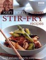 Ken Hom's Top 100 Stir-fry Recipes af Ken Hom
