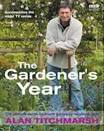 Alan Titchmarsh, the Gardener's Year af Alan Titchmarsh