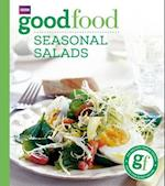 Good Food: Seasonal Salads af Angela Nilsen