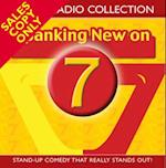 Spanking New on 7 (BBC Radio Collection)