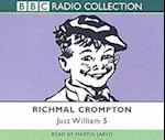 Just William af Richmal Crompton
