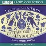 Captain Corelli's Mandolin af Louis de Bernieres, Robert Powell
