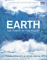 Earth af Iain Stewart, John Lynch
