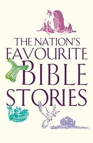 Nation's Favourite Bible Stories af BIBLE SOCIETY