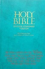 ESV Bible (English Standard Version)