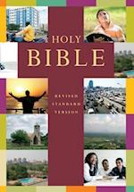 RSV Popular Illustrated Holy Bible (Revised Standard Version Bibles)