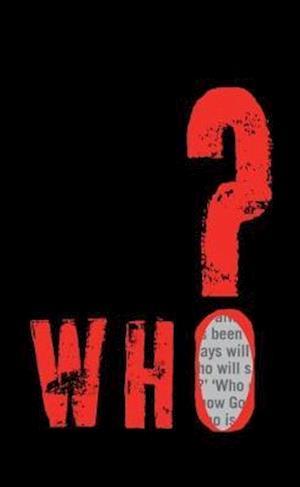 Bog, paperback Who? af Paul Langham