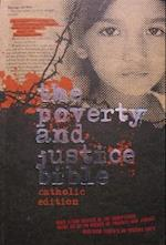 The Poverty and Justice Bible (NRSV) (New Revised Standard Version Bibles)
