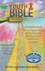 Youth Bible-Cev-Global