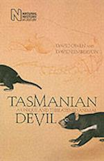 Tasmanian Devil af David Owen, David Pemberton