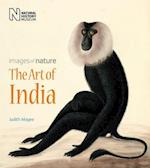 The Art of India (Images of Nature, nr. 3)