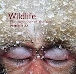 Wildlife Photographer of the Year Portfolio 22 (Wildlife Photographer of the Year, nr. 22)