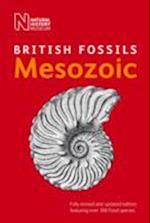 British Mesozoic Fossils (British Fossils, nr. 2)