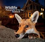 Wildlife Photographer of the Year (Wildlife Photographer of the Year, nr. 26)