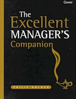 The Excellent Manager's Companion