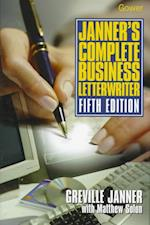Janner's Complete Business Letterwriter