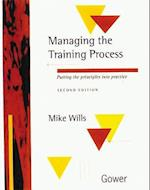 Managing the Training Process (Putting the Principles Into Practice)