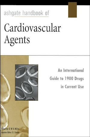 Ashgate Handbook of Cardiovascular Agents