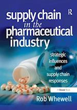 Supply Chain in the Pharmaceutical Industry