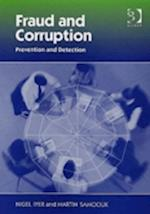 Fraud and Corruption