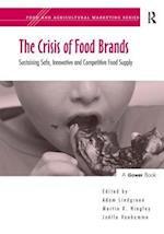 The Crisis of Food Brands (Food and Agricultural Marketing)