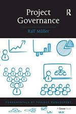 Project Governance (Fundamentals of Project Management)