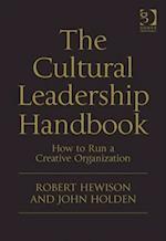 Cultural Leadership Handbook