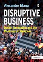 Disruptive Business