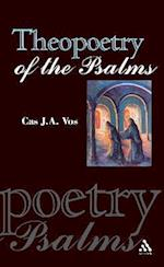 Theopoetry of the Psalms af Vos