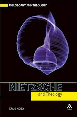 Nietzsche and Theology