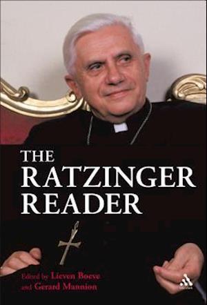 Bog, hardback The Ratzinger Reader af Joseph Ratzinger