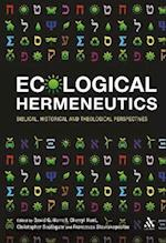 Ecological Hermeneutics