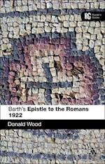 Barth's Epistle to the Romans 1922 (Reader's Guide)