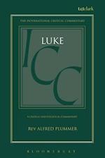 St.Luke af Alfred Plummer