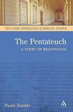 Pentateuch af Paula Gooder