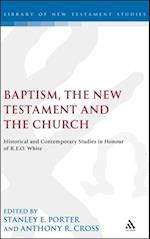 Baptism, the New Testament and the Church (Library of New Testament Studies)