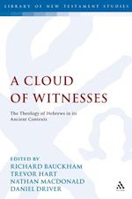 Cloud of Witnesses (Library of New Testament Studies)