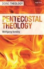 Pentecostal Theology (Doing Theology)