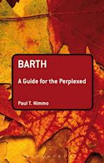Barth: A Guide for the Perplexed af Paul T. Nimmo
