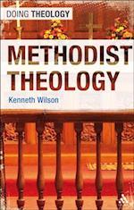Methodist Theology (Doing Theology)